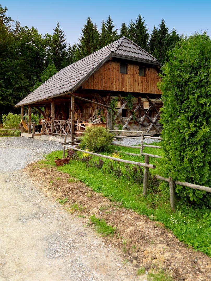ranč kaja in grom okolica 11