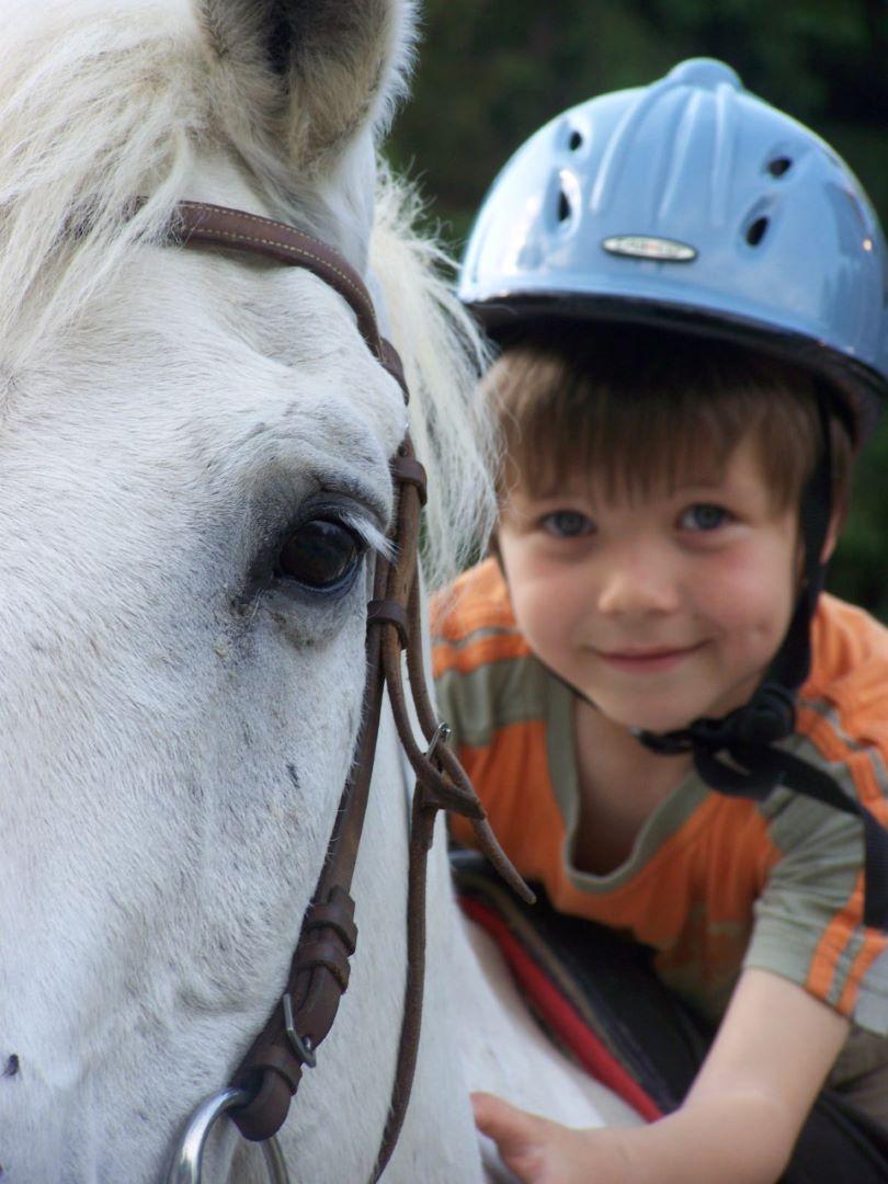ranč kaja in grom otroci 7